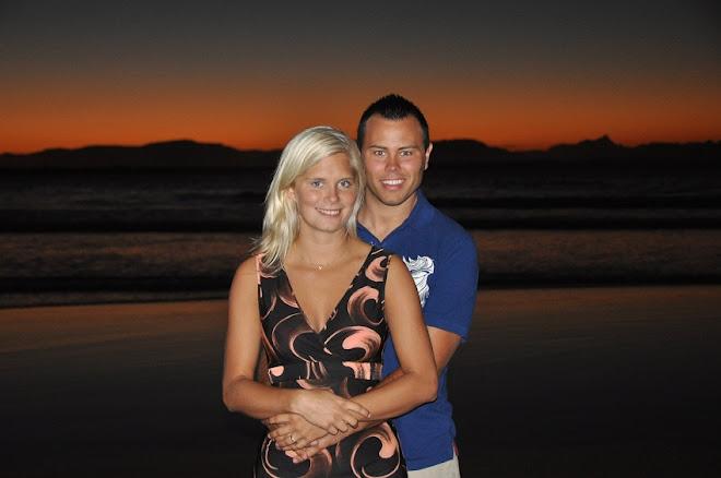 Anders och Josefin