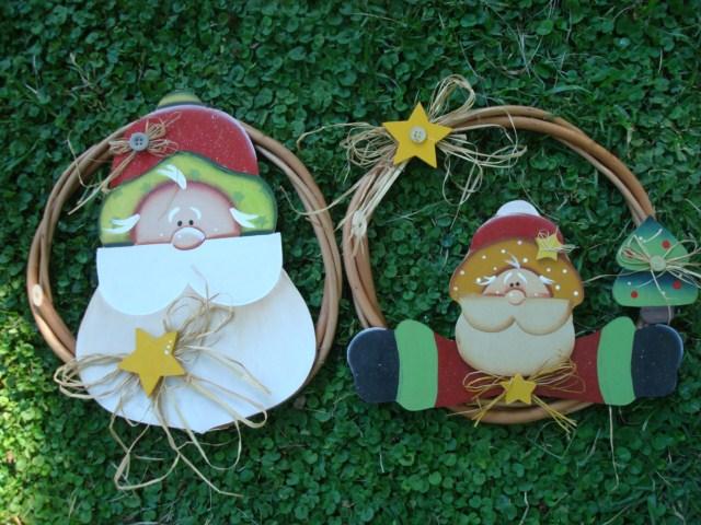 Figuras De Navidad En Madera | Consejos De Fotografía