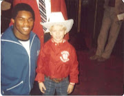 Me and Herschel January 1981