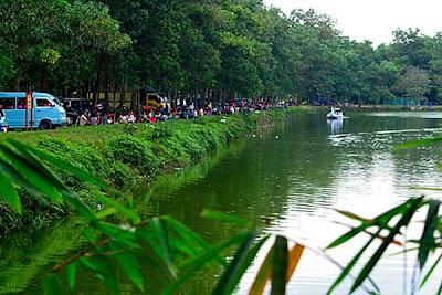 Alam Mayang Riau