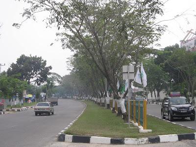 Riau City Protectors