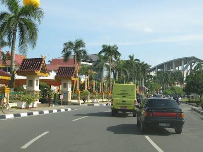 Pekanbaru, The Cleanest City in Indonesia 3