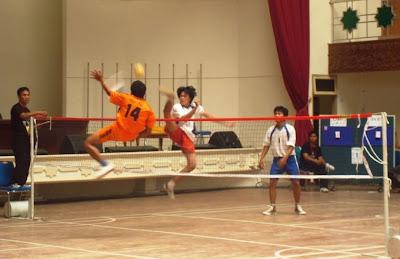 PON Riau 2012 Spirit