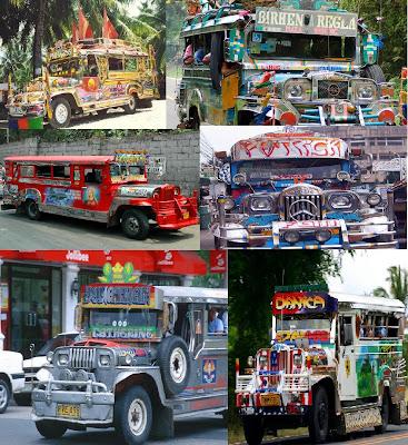 mga uri ng mga Pinoy drivers na naging barkada na natin sa araw-araw