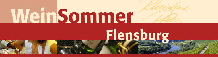 WeinSommer Flensburg