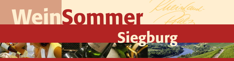 WeinSommer Siegburg
