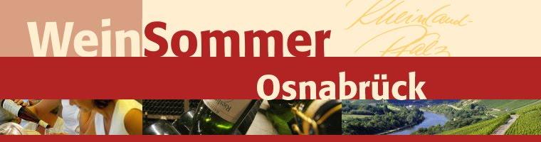 WeinSommer Osnabrück
