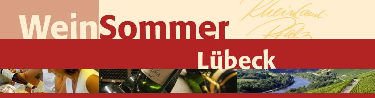 WeinSommer Lübeck