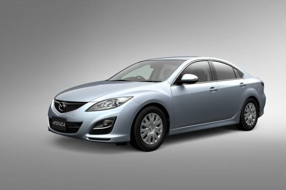 2011 Mazda Mazda 6
