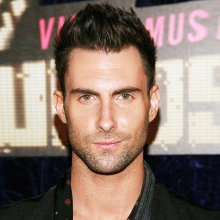 adam levine gay. Adam Levine Star Singer