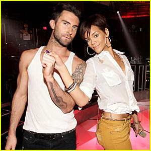 Adam Levine Fashion and Hairstyle