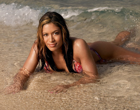 Wwe Divas Wallpapers. WWE Divas Melina Hot Pic