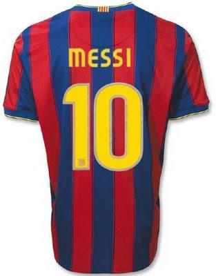 barcelona fc jersey 2012. FC Barcelona 2010 Jersey