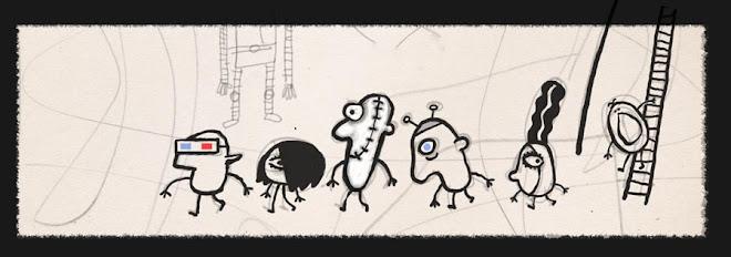 Chema García blog ilustración y comics