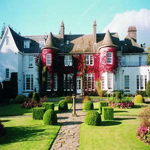 Country House Hotel Scotland Luxury Hotels Scotland Scottish
