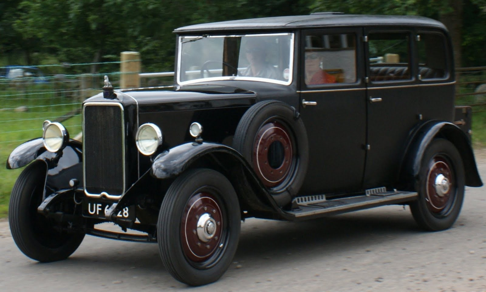 July 24th Photograph Vintage Cars Glen Clova Scotland | Tour ...