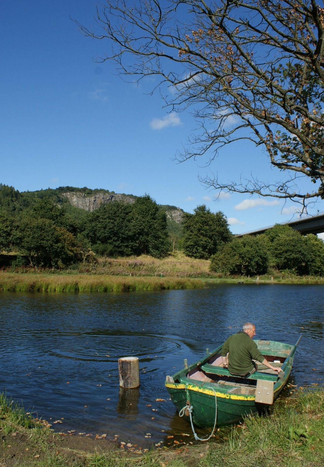 Tour scotland photographs september 2nd photograph trout for Fishing in scotland