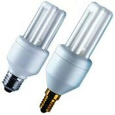 Addio vecchie lampadine