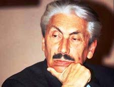 Igor Man. L'arabosiculo