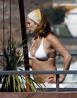Celebrity Picture: Jennifer Lopez Post-Baby Body: J-Lo's ...