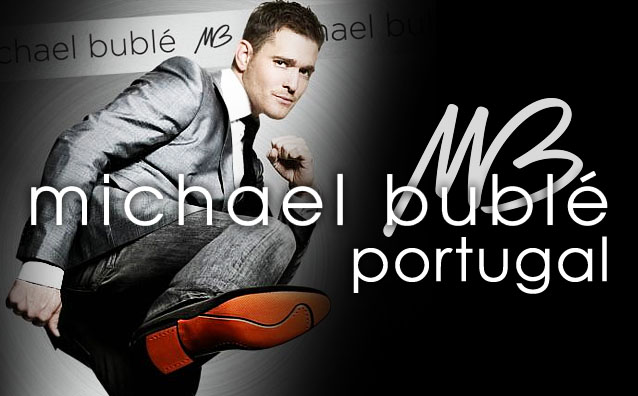 Michael Bublé Portugal