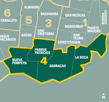 Comuna 4