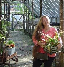 Pamela M. Sindlinger, The Farmer's Wife
