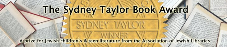 The Sydney Taylor Book Award