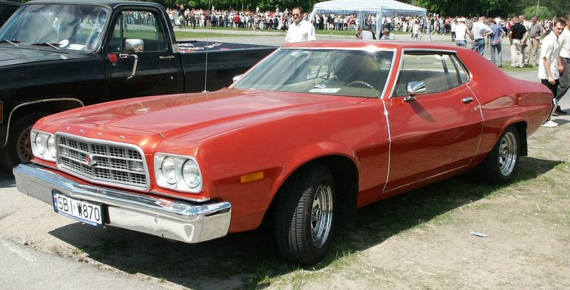 What Is Fords Most Iconic Muscle Car
