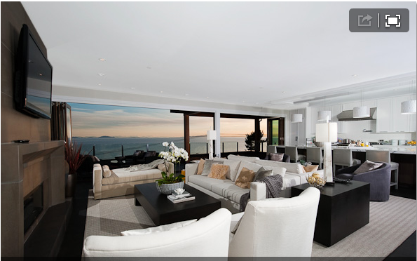 From My Living Room Millionaire Lottery Home