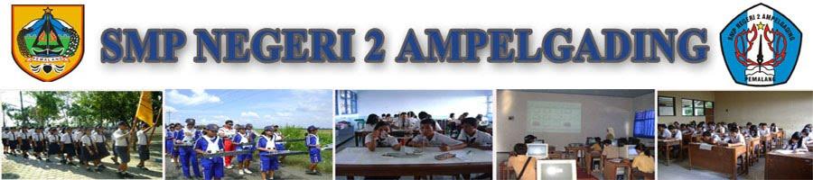 SMPN 2 AMPELGADING