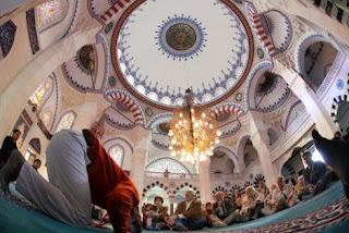 15040 Gambar2 Pencemaran Masjid di Dunia   Termasuk Syeikh Azhar!