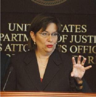 Fiscalía Federal Revela Que Usaron Chicle Equivocado Para Pegar Su Caso