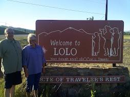 Lolo, Mt