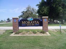 Stop # 29  Moravia, IA