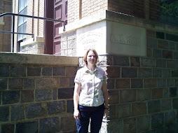 Pastor Vicki  UMC  Sac City, IA