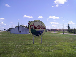 Stop  #  31  Shelbina, MO
