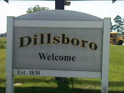 Stop # 4 Dillsboro, IN