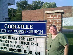 Pastor Katherine Riley