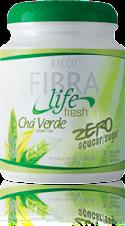 Chá verde - Fibra Fresh