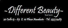 Salones de Belleza / Different Beauty Salon