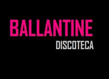 Discoteca Ballantine