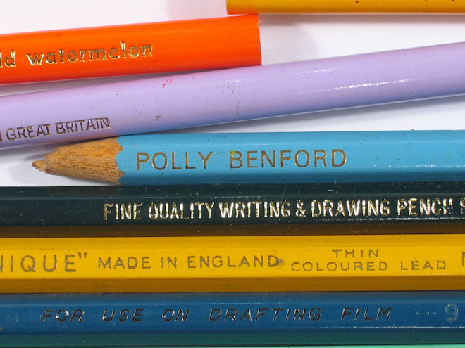 Polly Benford