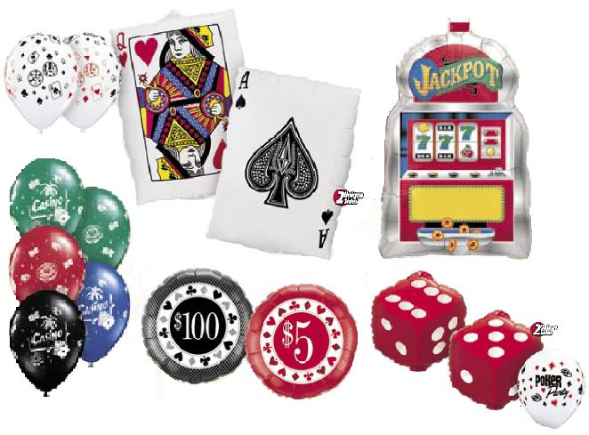 Poker club names ideas