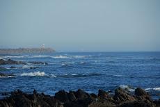 Mar y faro