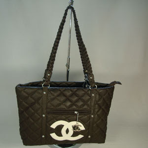 Branded Handbags: Chanel Tote 6