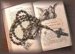 DEVOTION TO THE MOST HOLY ROSARY OF THE BLESSED VIRGIN MARY