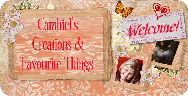 Cambiel's Rambles
