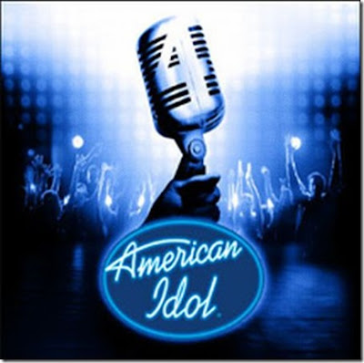 american idol logo 2010. american idol logo picture.