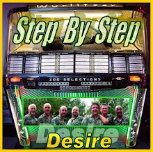 DESIRE's NEW CD